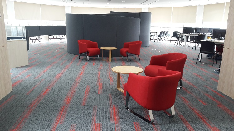 Johor Bahru Clinical School's new library opens