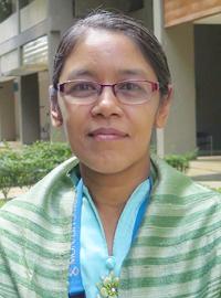 Dr Kyi Kyi Tha - Malaysia - Jeffrey Cheah School of Medicine