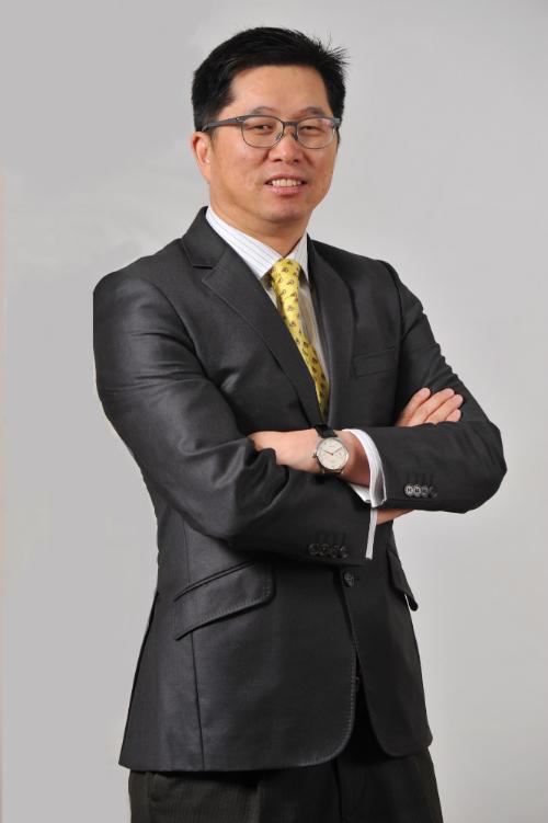 Professor Guo