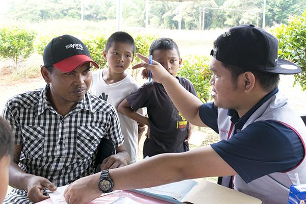 Indigenous Day Celebration -Huluk Selai