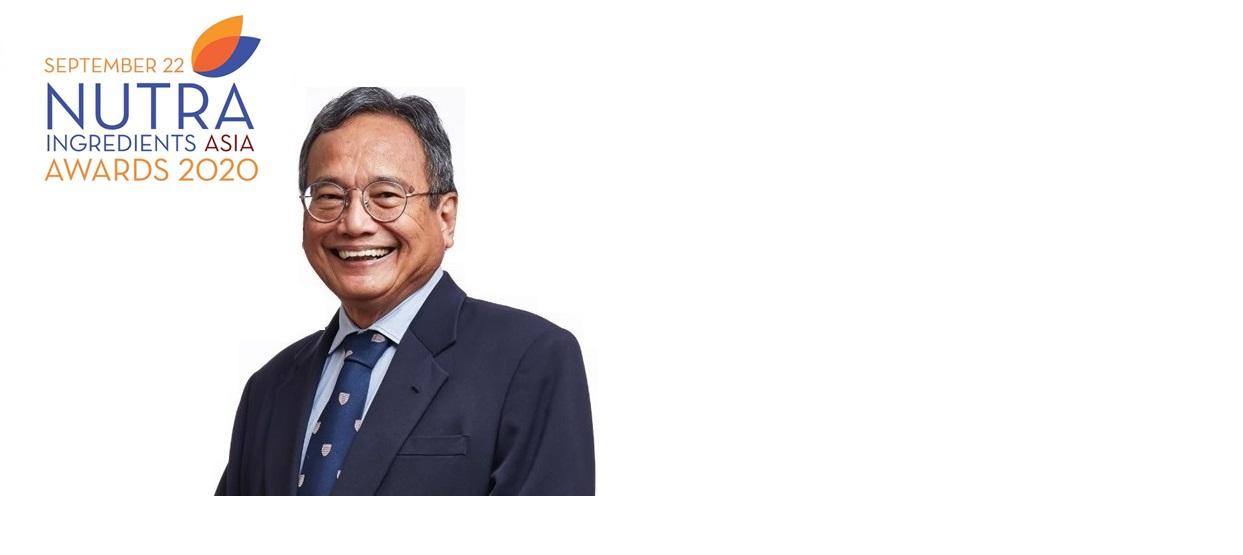 Congratulations to Professor Dato Dr. Khalid Abdul Kadir