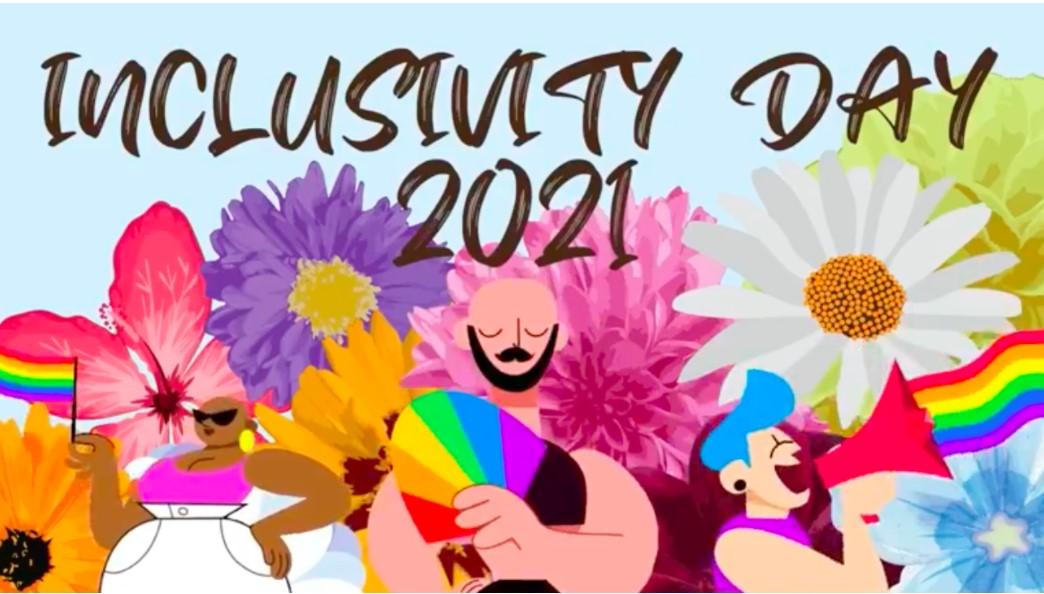 Inclusivity Day 2021