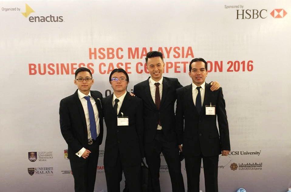 case study in finance monash