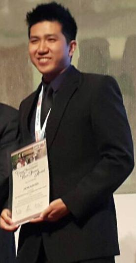Dr Ooi