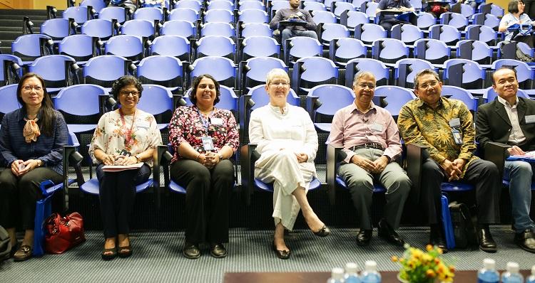 MUMSS panel members