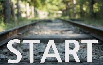 Start Track