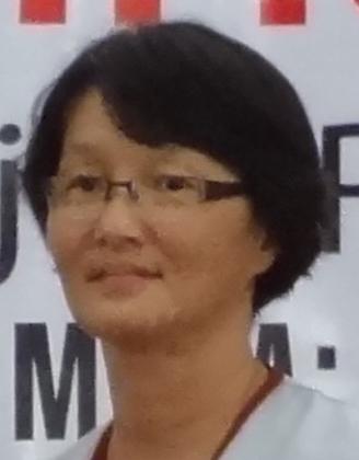 Kong Wei Hon
