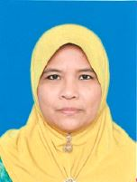 Fatmah Binti Mohd Bakar