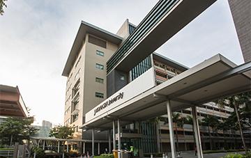 马来西亚蒙纳士大学大门