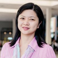 Dr Rachel Ting