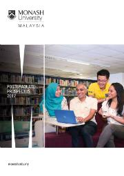 Prospectus 2017 (Undergraduate)