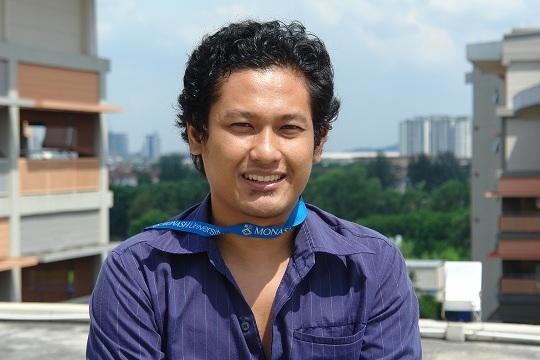 Azhar Rudin