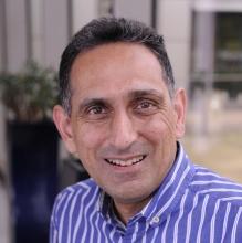 Dr Qasim Ayub