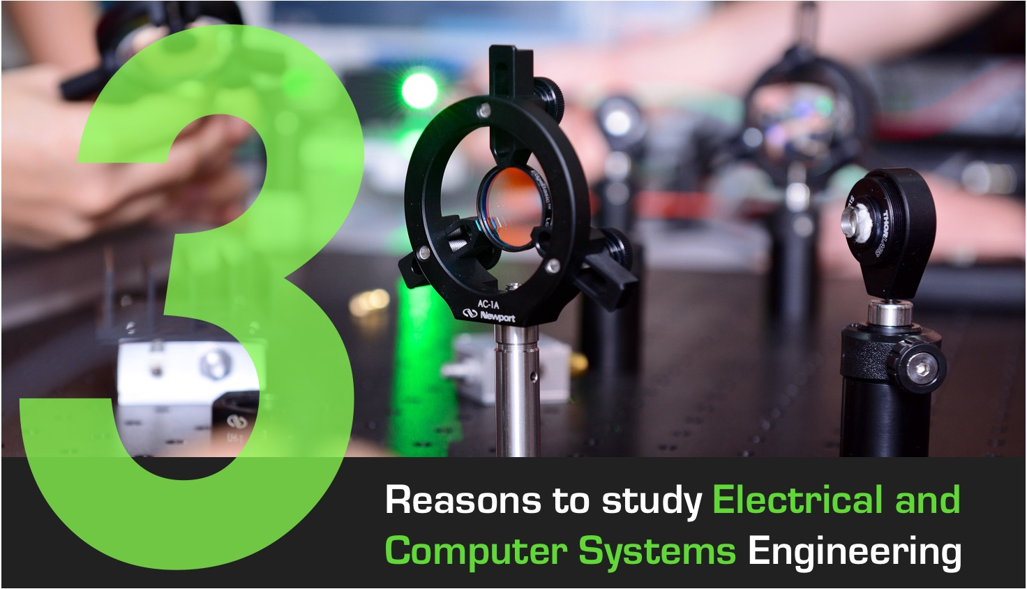 Electrical And Computer Systems Engineering Engineering