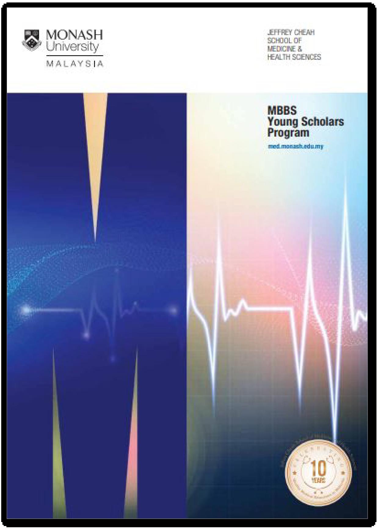 YSP Brochure