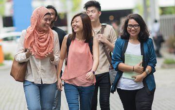 Study in Monash Malaysia