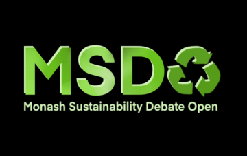 Monash Sustainability Debate Open