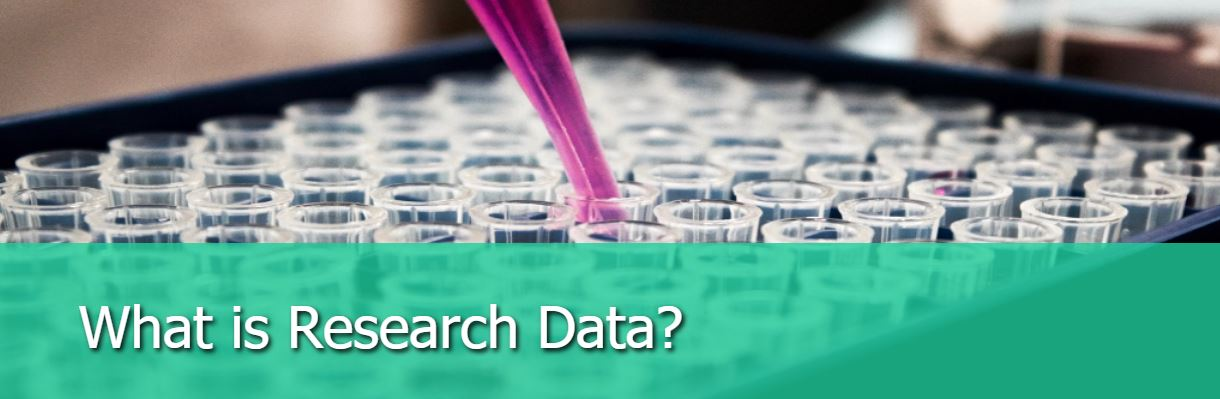 Research Data Management 1