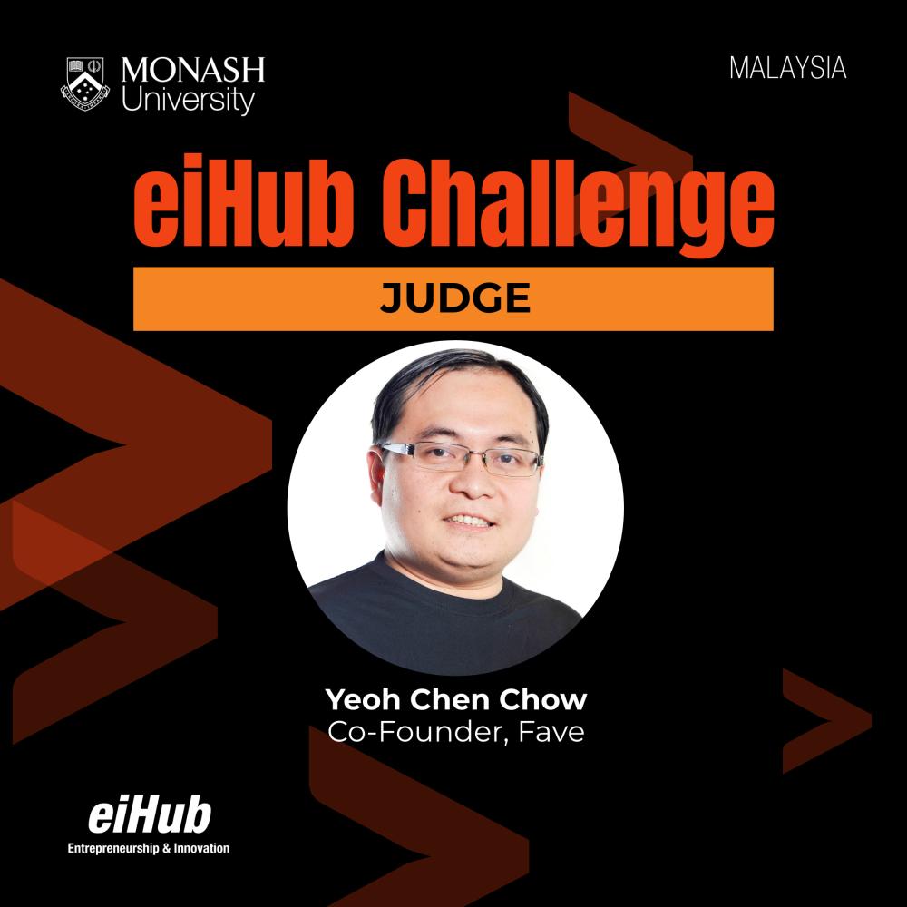Yeoh Chen Chow