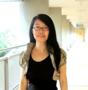 Dr Tam Cai Lian - Jeffrey Cheah School of Medicine and Health Sciences