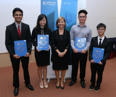 Scholarship Awards Ceremony