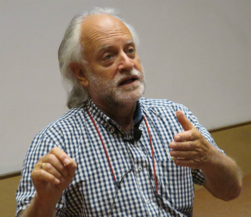 Professor Abrahams