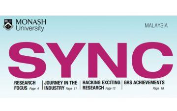 Sync 4 - Celebrating Women in Engineering