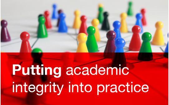Academic Integrity in Practice