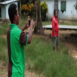 Feature Citizen Science Reporter (CSR) Training for the Indigenous Community - Take photo.jpg