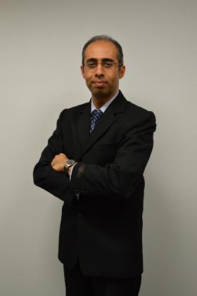 Dr Amin Talei - School of Engineering