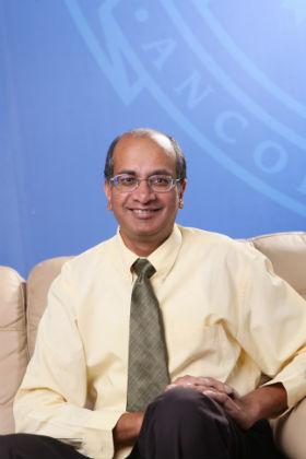 Dr Jothee Sinnakkannu - School of Business
