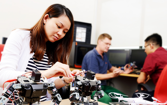 Monash Malaysia - School of Information Technology