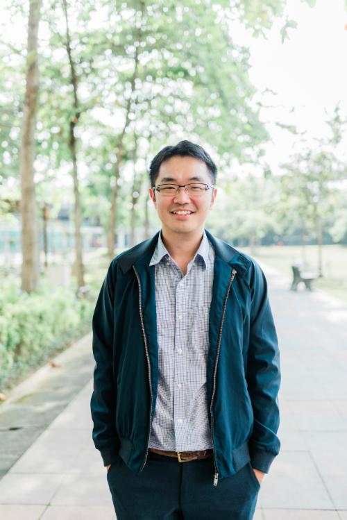 Professor Raphael Phan