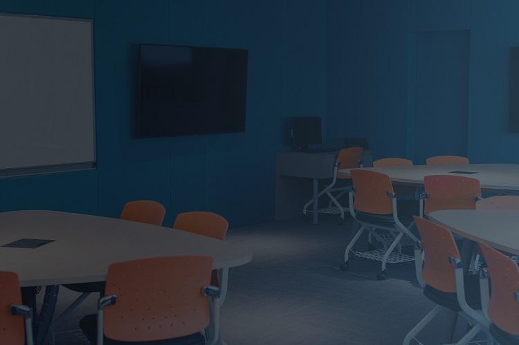 LLC Training Room closure 16 October- 21 October 2019