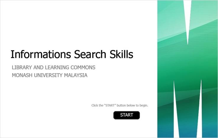 Information Search Skills