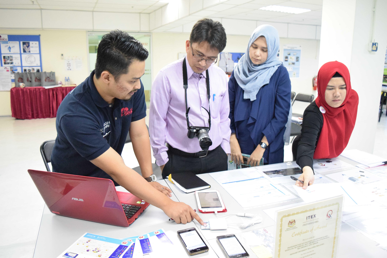 Prof. Asnawi Abdullah from University Muhammadiyah Aceh