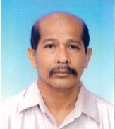 Syed Jaafar Bin Mohamad