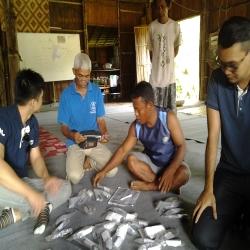 Feature Corrective Eye-Glasses Distribution for Orang Asli in Bekok.jpg