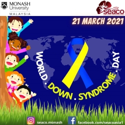 Feature World Down Syndrome Day