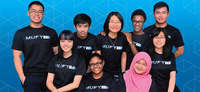 Monash University Foundation Year (MUFY)