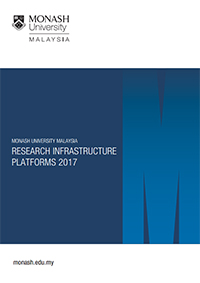 Research infrastructure platforms 2017