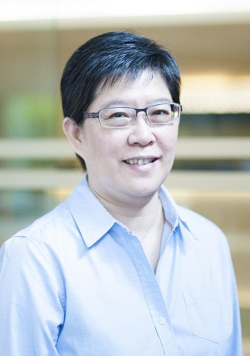 Cheong Pooi Wah