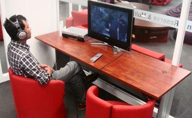 Multimedia Facilities