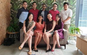 Alumni Team