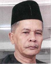 Mohd Lutfi Bin Daim
