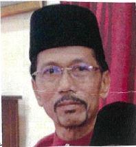 Wan Hussein Bin Wan Abas