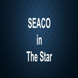 Feature SEACO in The Star.jpg