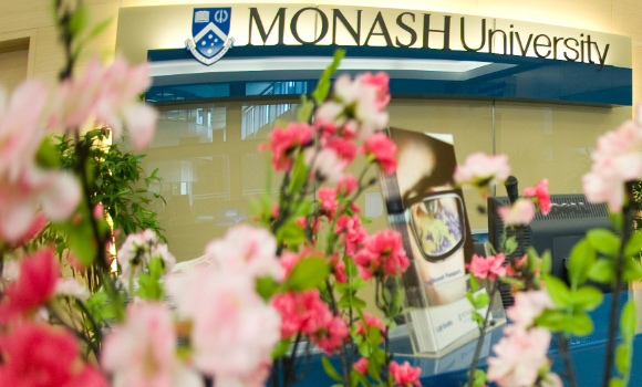 Monash University Malaysia Finance Unit
