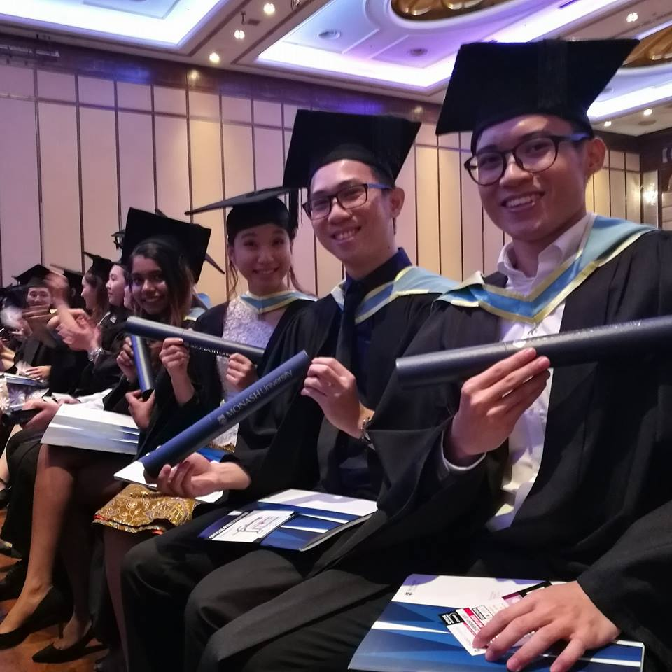 Malaysia University: Time To Spread Their Wings And Fly!
