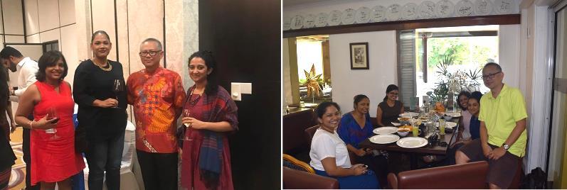SASS Sri Lanka alumni